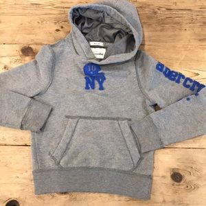 Abercrombie and Fitch kids sweatshirt